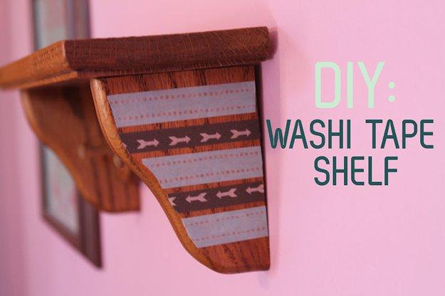 100-Creative-Ways-to-Use-Washi-Tape-Washi-Tape-Shelf