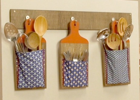 diy-kitchen-storage-ideas-cutlery-cutting-board-spoons