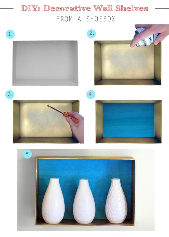 DIY-Project-Wall-Shelf-Decor-Shoebox-How-To-Tutorial