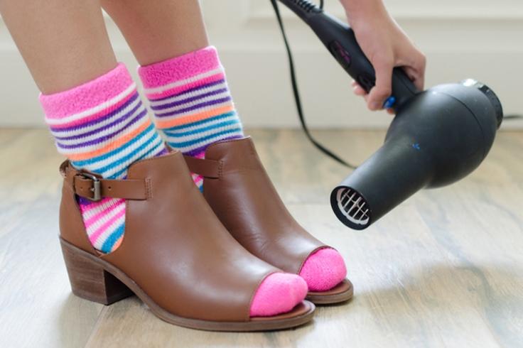 Shoe Hacks 1