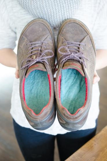 Shoe Hacks 12