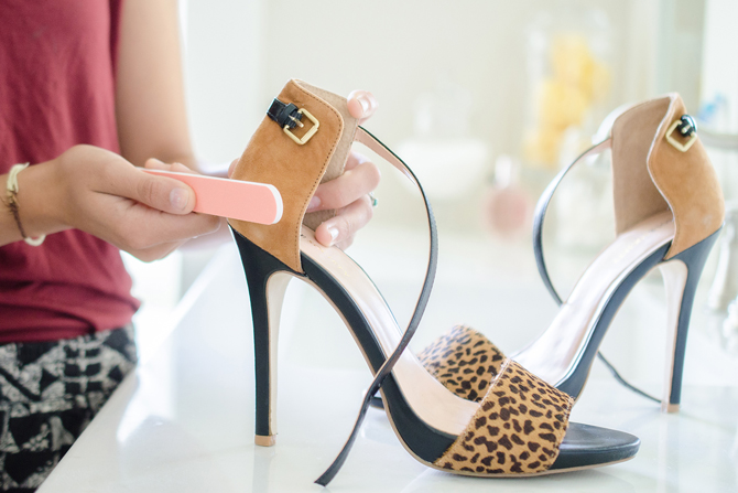 Shoe Hacks 15