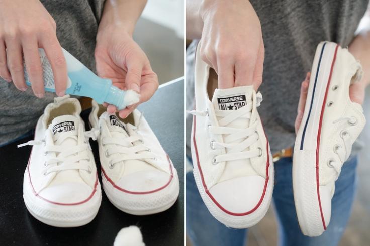 Shoe Hacks 8