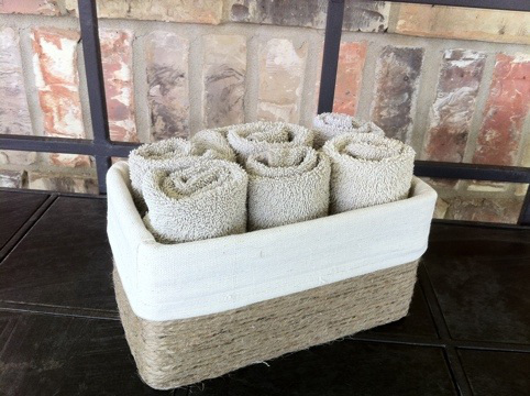 Upcycle Kleenex Box 8